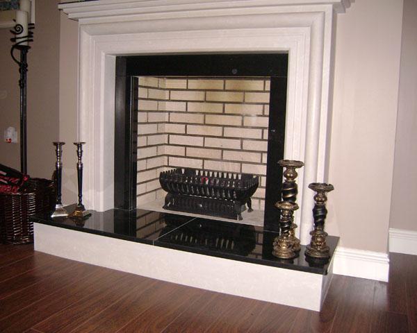 A Lawlor Fireplaces Dublin - Asbrown Fireplace