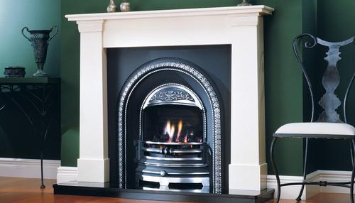 Fireplace oslo